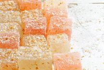 Recipes - Gelatin / by Sara Thompson