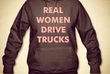 Truck Porn
