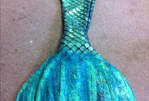 Mermaids!!!!!