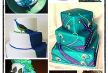 Cakes / by Candi Bryant