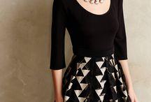 Kjoler / Dejlige kjoler