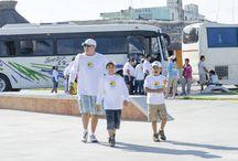 8° Día Internacional de Limpieza de Costas / En el Puerto de Progreso, Domingo 29 de Septiembre de 2013