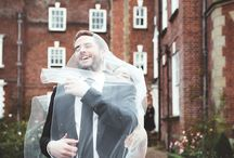 WEDDING PHOTOGRAPHY / Inspiration for your alternative and creative wedding day