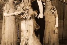 the wedding / by Kristy Ledford