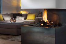 Boley fireplaces
