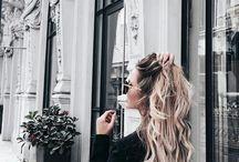 Hairstyles & Makeup