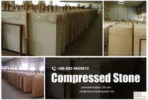 Compressed Stone