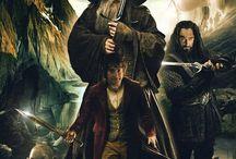 The Hobbit & LotR