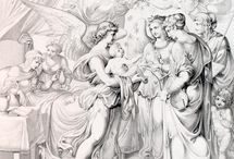 Raphael Drawings