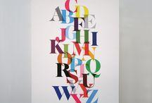Typography :: Love / by Gazillion & One