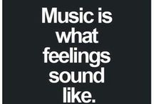 Music= Feelings
