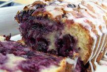 Gluten free baking / by Angela Radder