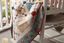 quilt et patchwork