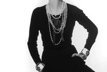 Chanel / One of the most luxurious fashion brands in the world