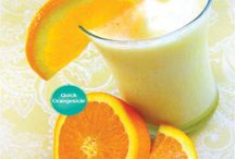 Juice/Smoothie / by J H