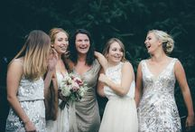 Journalistic Guest Photos at Weddings