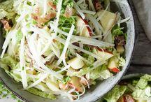 kohllrabi salat