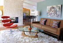 Living room / by Jordan Beh