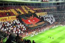 Cimbomum benim / Galatasarayım