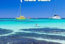 12 Islands in Australia for Your Next Getaway