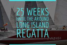ALIR41 (2017) / 41st Around Long Island Regatta hosted by Sea Cliff Yacht Club, Thursday, July 27, 2017