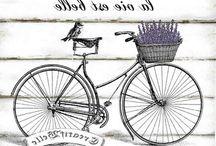 dekopaj bisiklet