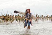 Roni Petersom / Capitão Jack Sparrow de Criciúma SC.