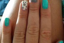 Nail Art..♡