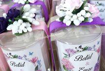 Wedding ideas / Bridal Shower ideas