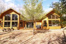 Custom North Twin Builders Home