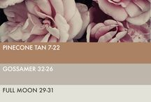 Colour Trends 2017! /  Take a closer look at our #PinterestBoards for #Inspiration Let's Decorate with Alleen's Custom Window Treatments!