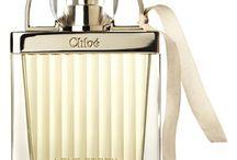 Parfum / Top geuren