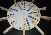 Math Ideas and Activities / by Janice Miller
