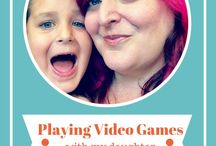 Gaming in Libraries / by Teen Librarian's Toolbox
