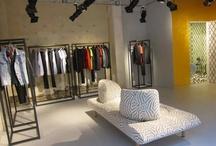 Retail space/interior