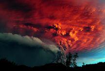 When the Volcano Blow! ~~ / by Cyn Cushinan