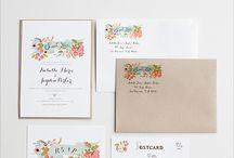 Invites!! / by Lauren Langlois