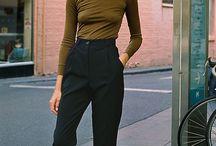 Woman Tailoring