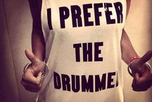 Drumming / Everything about drums and drumming
