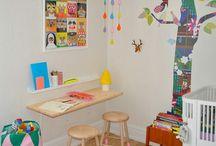 Kid room style