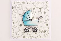 Cards - birth