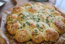 Backen in Lecker / Brot, Brötchen, salzig