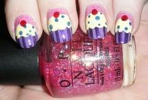 Nail Inspiration / Lovely nail art Inspirations