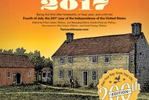 From The `Nac / by Farmers' Almanac