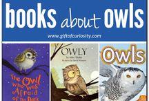 owl unit