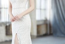 Bridal Fashion and Wedding Dresses / Dream wedding dresses, wedding gowns, and bridal fashion for MODwedding brides!