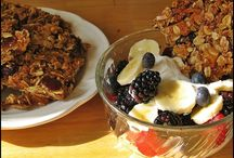 Breakfast-y and Brunch-like / Recipes that say 'breakfast' and 'brunch', and also 'breakfast for dinner'!