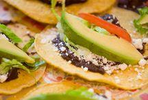 Tex-Mex Food / by Megan Hoover