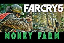Far Cry 5: How to Make Money - Best Way To Make Money In Far Cry 5 (Far Cry 5 Tips And Tricks)