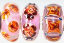 Beads <3 / Tutti i Trollbeads che mi piacciono...ma anche Faerybeads, RBF, artigianali... Le idee più belle...le creazioni più affascinanti!